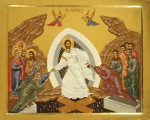 η Ανάσταση- La Resurrezione